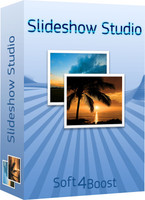 Soft4Boost Slideshow Studio Coupon