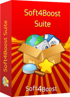 Exclusive Soft4Boost Suite Coupon