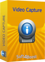 Exclusive Soft4Boost Video Capture Coupon Discount