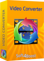 Exclusive Soft4Boost Video Converter Coupon