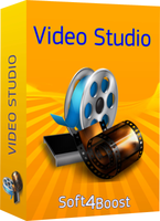 Soft4Boost Video Studio Coupon Sale
