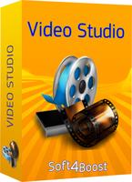 Soft4Boost Video Studio Coupon Sale