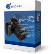 SoftOrbits SoftOrbits Digital Photo Suite Coupon Code