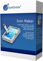 15% off – SoftOrbits Icon Maker