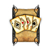 Solitaire Mystery: Stolen Power Coupon – $15.06