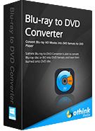 Sothink Blu-ray to DVD Converter – 15% Discount