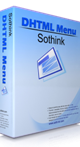 Sothink DHTML Menu – Exclusive 15% off Coupon
