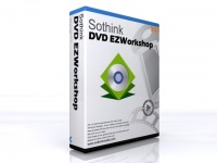 Instant 15% Sothink DVD EZWorkshop Sale Coupon