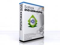 Instant 15% Sothink DVD EZWorkshop Sale Coupon