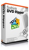 Sothink Media Sothink DVD Ripper Coupon