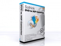 Sothink DVD to 3GP Converter – Exclusive 15 Off Coupon