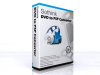 Exclusive Sothink DVD to PSP Converter Coupons