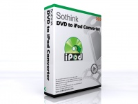 Sothink DVD to iPod Converter Coupons 15% Off
