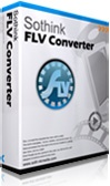 Sothink Media Sothink FLV Converter Coupon