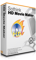 Sothink HD Movie Maker – Exclusive 15% Off Coupons