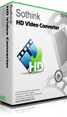 Sothink HD Video Converter Coupon 15% Off