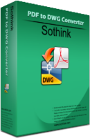 Sothink Media – Sothink PDF to DWG Converter Coupon