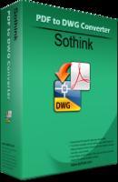 Sothink Media – Sothink PDF to DWG Converter Coupon