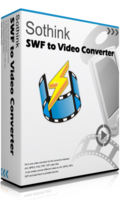 Sothink SWF To Video Converter Coupon Code 15% OFF