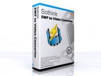 Sothink Media – Sothink SWF to Video Converter Coupon