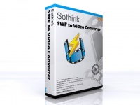 15% OFF – Sothink SWF to Video Converter
