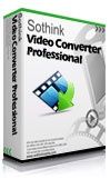 Sothink Video Converter Pro Version – 15% Off