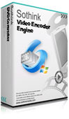 Sothink Media Sothink Video Encoder Engine (Windows Version) Coupon