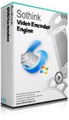 Sothink Media Sothink Video Encoder Engine (Windows Version) Coupon