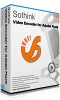 15% – Sothink Video Encoder for Adobe Flash