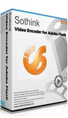 Secret Sothink Video Encoder for Adobe Flash Coupon Sale