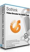 Secret Sothink Video Encoder for Adobe Flash Coupon Sale
