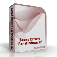 Sound Drivers For Windows XP Utility Coupon Code – $10