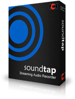SoundTap Streaming Audio Recorder Coupon – 30%