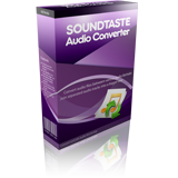 15% SoundTaste Audio Converter Coupon Code