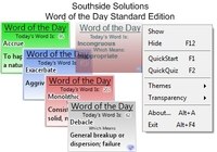 Southside Solutions Word of the Day – Exclusive 15 Off Discount