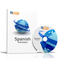 Spanish Translation Software Coupon