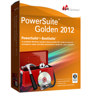 $94 OFF Spotmau PowerSuite Golden 2012 Coupon Code