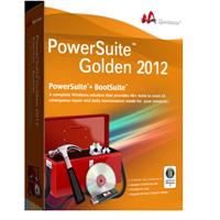 $94 OFF Spotmau PowerSuite Golden 2012 Coupon Code