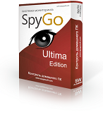 spygo SpyGo Ultima Edition Discount