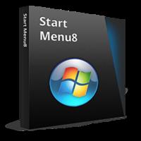 15% Start Menu8 Lifetime Version Coupon Sale