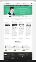Starttica v.2 WordPress Theme – Extended Licence – 15% Discount