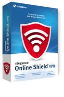 Steganos Online Shield VPN – 1 Ano – 15% Sale
