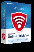 Steganos Online Shield VPN – 1 Ano – 15% Sale