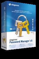 Steganos Password Manager 16 (ES) – 15% Discount