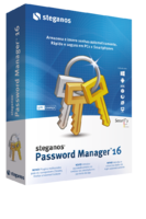 15% – Steganos Password Manager 16 (PT)