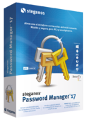 Steganos Password Manager 17 (ES) Coupon