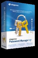 Steganos Password Manager 17 (ES) Coupon