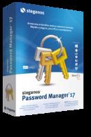 Steganos Password Manager 17 (PT) Coupon