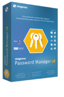 Steganos Password Manager 18 (ES) Coupon