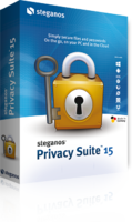 Exclusive Steganos Privacy Suite 15 (PT) Coupon Code
